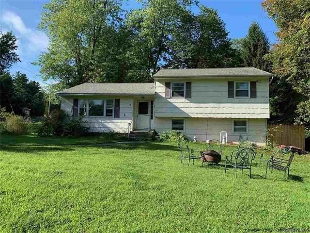 8 Sand Hill Road, Gardiner, NY 12525 (MLS #H6041976) :: Cronin & Company Real Estate