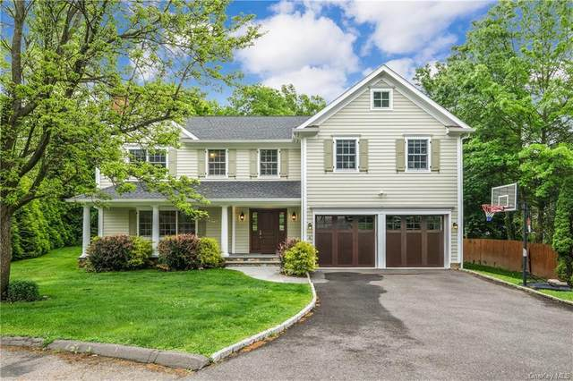 4 Ellen Court, Rye City, NY 10580 (MLS #H6041998) :: William Raveis Baer & McIntosh
