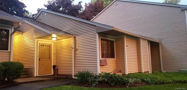 93 Molly Pitcher Lane B, Yorktown, NY 10598 (MLS #H6042013) :: Mark Boyland Real Estate Team