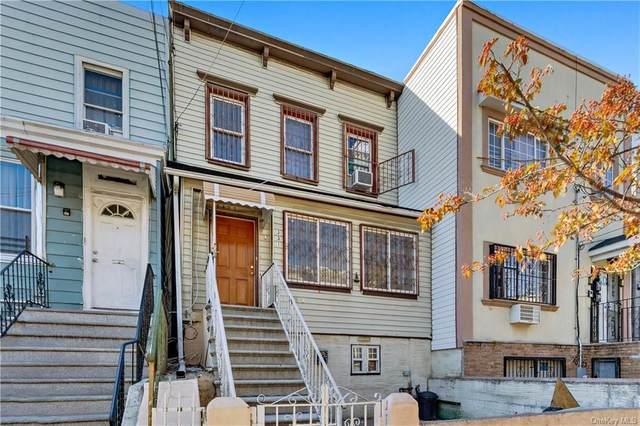 1331 Chisholm Street, Bronx, NY 10459 (MLS #H6042022) :: Marciano Team at Keller Williams NY Realty