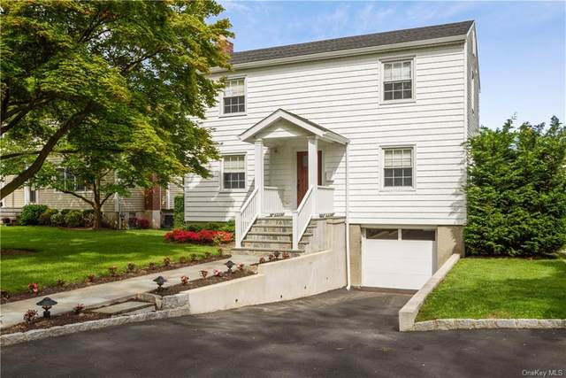 4 Sage Place, Eastchester, NY 10709 (MLS #H6042025) :: Marciano Team at Keller Williams NY Realty