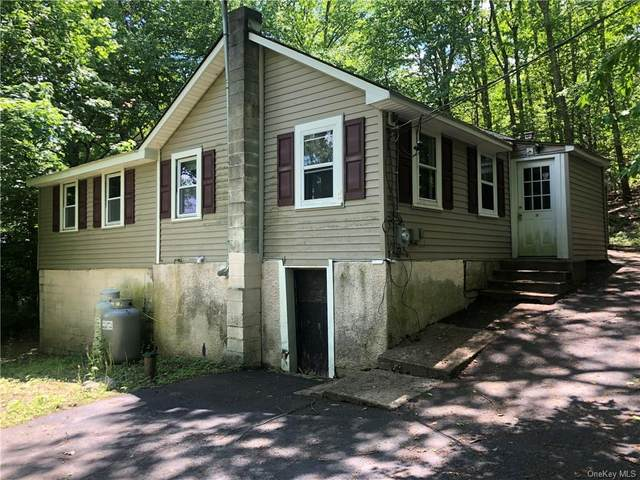 13 Laurel Trail, Mamakating, NY 12790 (MLS #H6042034) :: William Raveis Legends Realty Group