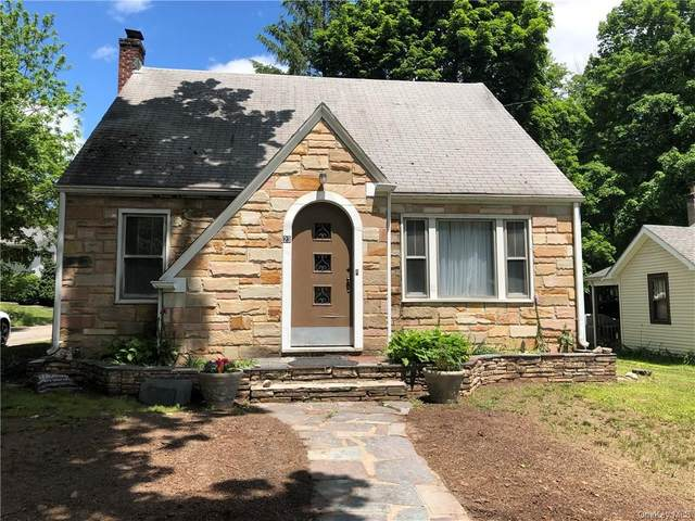 23 Lindberg Avenue, Mamakating, NY 12790 (MLS #H6042035) :: William Raveis Legends Realty Group
