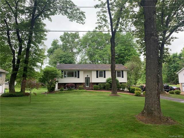 16 Pine Ridge Drive, Wappinger, NY 12533 (MLS #H6042063) :: William Raveis Legends Realty Group