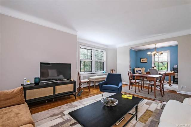 182 Garth Road 4A, Eastchester, NY 10583 (MLS #H6042069) :: William Raveis Baer & McIntosh