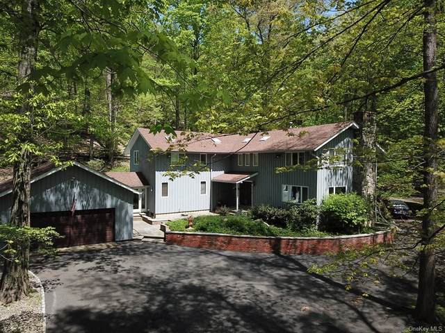 75 S Mountain Road, Clarkstown, NY 10956 (MLS #H6042090) :: William Raveis Legends Realty Group