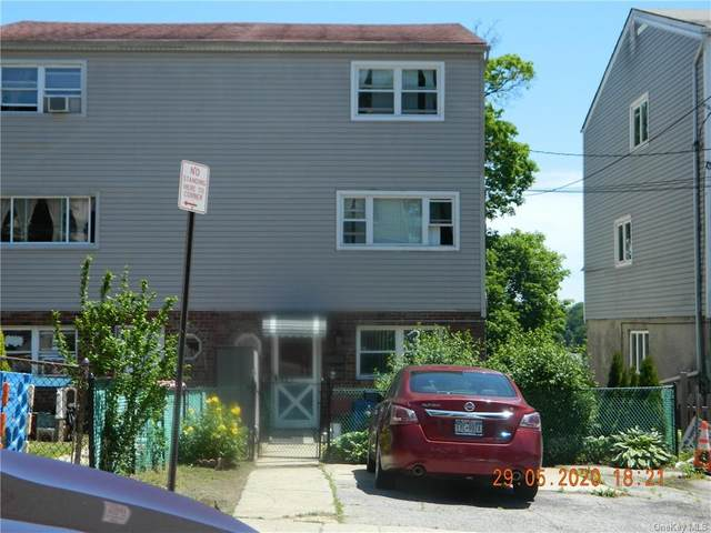 262 Sommerville, Yonkers, NY 10703 (MLS #H6042132) :: William Raveis Legends Realty Group