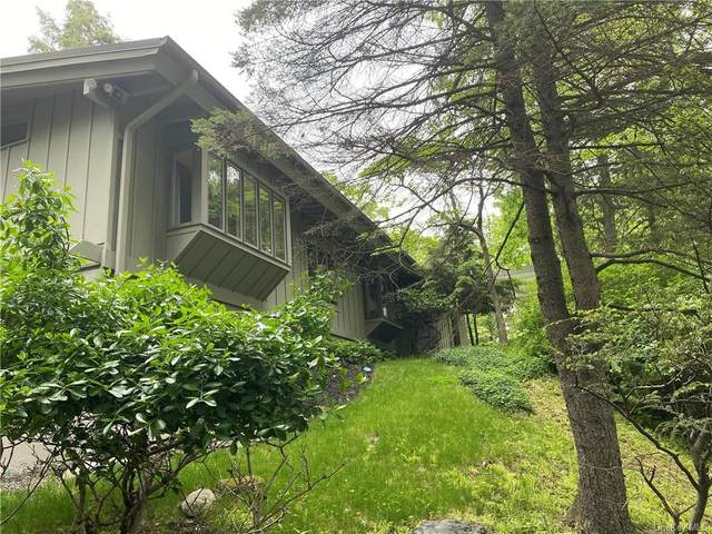 28 Dogwood Hills Road, Newburgh Town, NY 12550 (MLS #H6042141) :: William Raveis Legends Realty Group