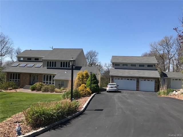 11 Appalachian W, East Fishkill, NY 12533 (MLS #H6042164) :: William Raveis Legends Realty Group