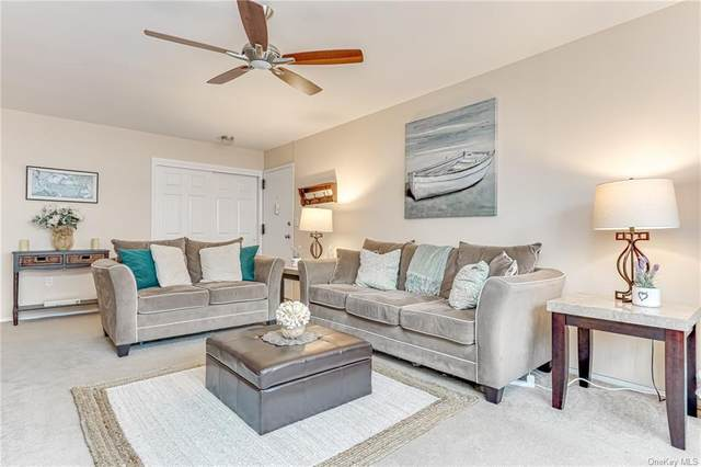 357 Sierra Vista Lane, Clarkstown, NY 10989 (MLS #H6042173) :: William Raveis Baer & McIntosh
