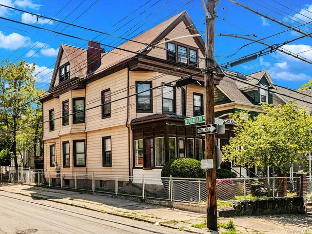 40 Point, Yonkers, NY 10701 (MLS #H6042180) :: William Raveis Legends Realty Group