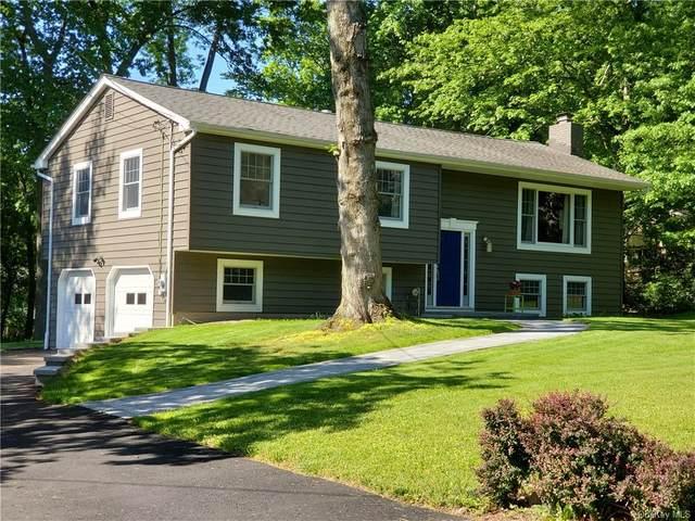 344 Svahn Drive, Clarkstown, NY 10989 (MLS #H6042203) :: William Raveis Baer & McIntosh