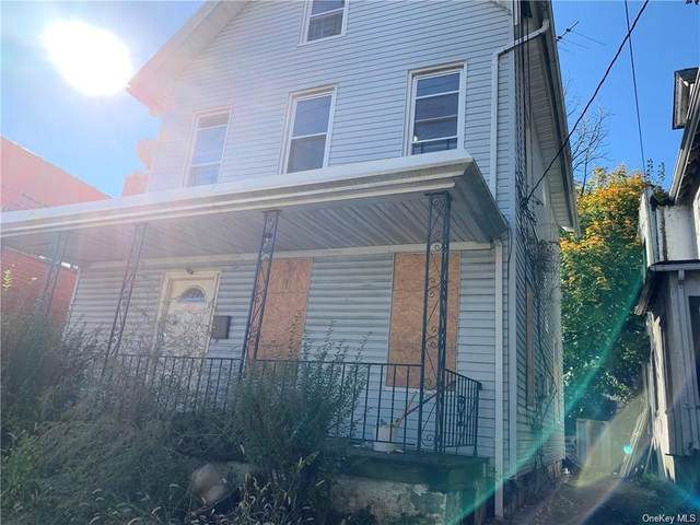 156 S Fulton, Mount Vernon, NY 10550 (MLS #H6042217) :: Mark Boyland Real Estate Team