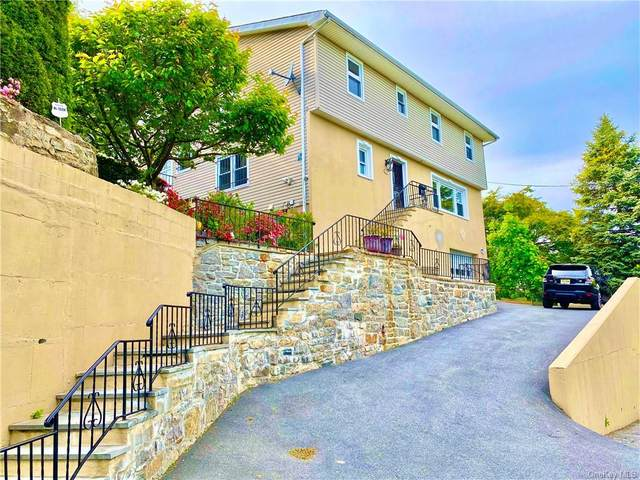 111 Hillside Avenue, Yonkers, NY 10703 (MLS #H6042218) :: William Raveis Legends Realty Group