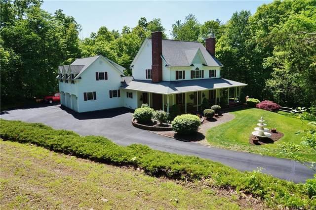 23 Christian Lane, Brookfield, CT 06804 (MLS #H6042220) :: William Raveis Legends Realty Group