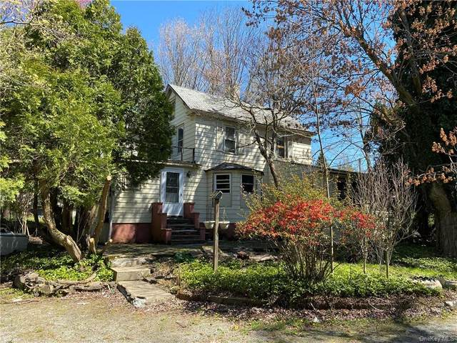 69 Furnace Woods Road, Cortlandt, NY 10567 (MLS #H6042263) :: William Raveis Legends Realty Group