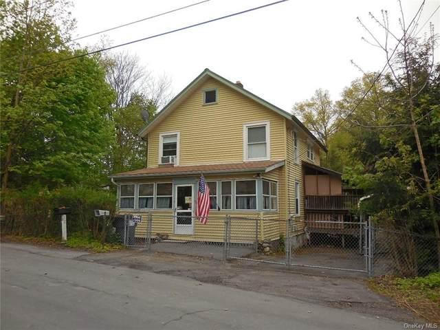 92 Fairfax Avenue, Wallkill Town, NY 10940 (MLS #H6042265) :: Signature Premier Properties