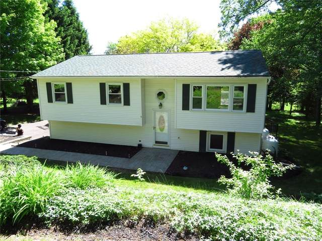 20 Old Rock Cut Road, Newburgh Town, NY 12586 (MLS #H6042312) :: Signature Premier Properties