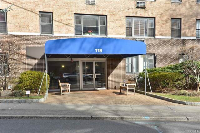 119 E Hartsdale Avenue 7J, Greenburgh, NY 10530 (MLS #H6042316) :: William Raveis Legends Realty Group