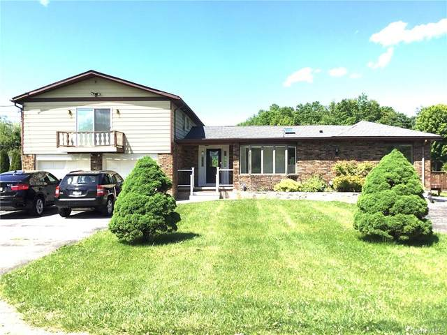 11 Misk Lane, Wappinger, NY 12590 (MLS #H6042321) :: Marciano Team at Keller Williams NY Realty