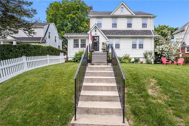 180 Old Mamaroneck Road, White Plains, NY 10605 (MLS #H6042327) :: Mark Boyland Real Estate Team