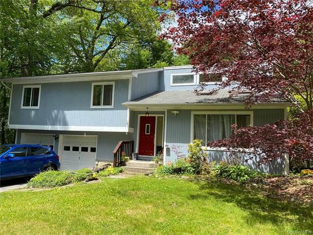49 Fort Worth Place, Blooming Grove, NY 10950 (MLS #H6042332) :: The McGovern Caplicki Team