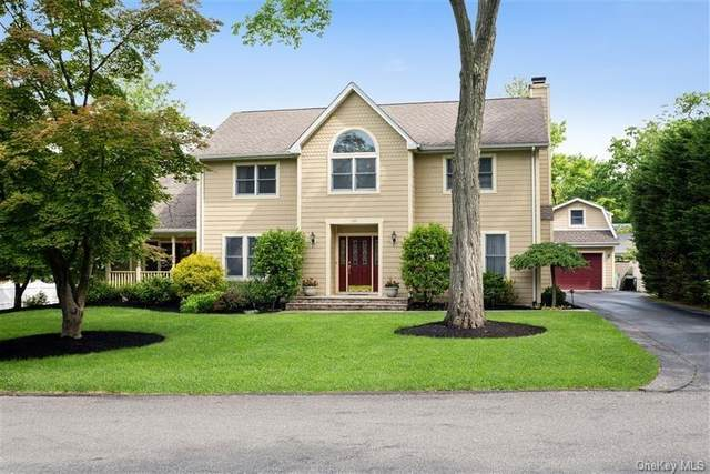 155 Fairview Avenue, Orangetown, NY 10965 (MLS #H6042340) :: William Raveis Legends Realty Group