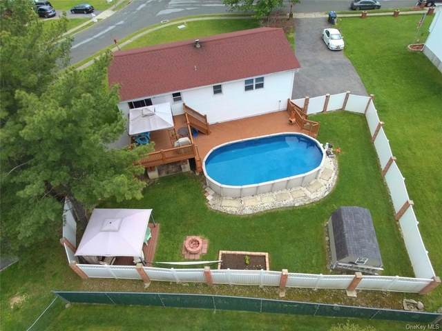 14 Frederick Street, Wallkill Town, NY 10941 (MLS #H6042342) :: Signature Premier Properties