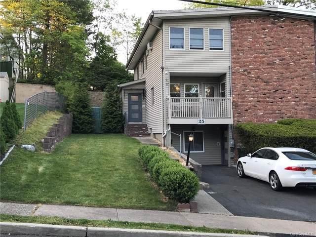 25 Jacaruso Drive, Ramapo, NY 10977 (MLS #H6042343) :: Mark Boyland Real Estate Team