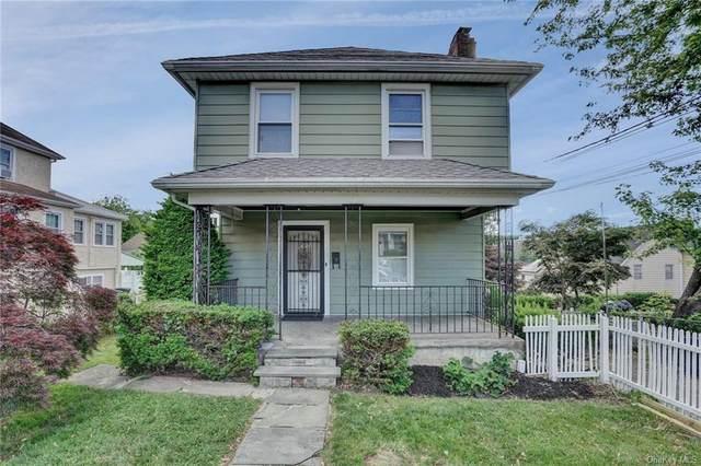 11 Mckinley Avenue, White Plains, NY 10606 (MLS #H6042346) :: William Raveis Baer & McIntosh