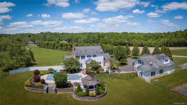 712 S Plank Road, Slate Hill, NY 10973 (MLS #H6042356) :: Cronin & Company Real Estate