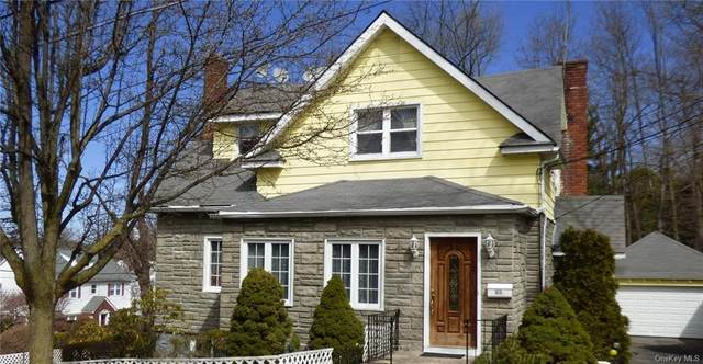 41 Stewart Avenue, Eastchester, NY 10709 (MLS #H6042368) :: Marciano Team at Keller Williams NY Realty
