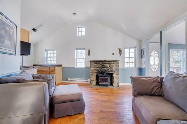 10 Lookout Trail, Blooming Grove, NY 10950 (MLS #H6042390) :: The McGovern Caplicki Team