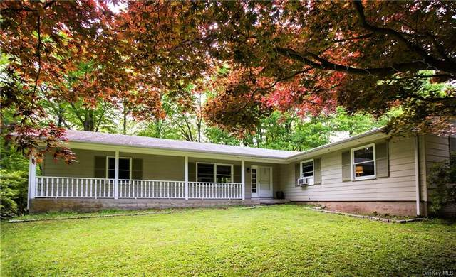306 Salem Road, Pound Ridge, NY 10576 (MLS #H6042423) :: Mark Boyland Real Estate Team