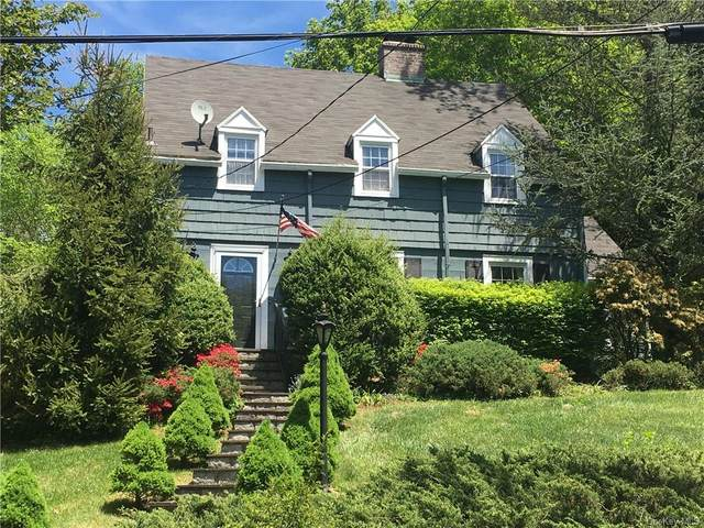 15 Brook Manor Lane, Mount Pleasant, NY 10570 (MLS #H6042433) :: William Raveis Legends Realty Group
