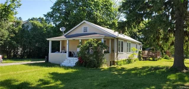 71 Highland Avenue, Mount Hope, NY 10963 (MLS #H6042434) :: Mark Boyland Real Estate Team
