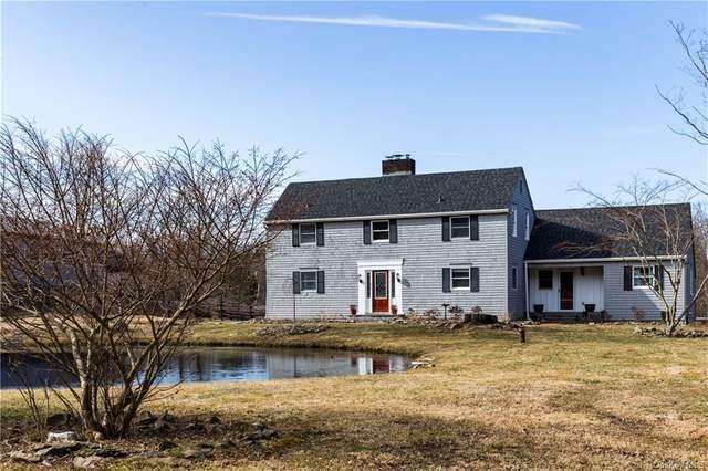 19 Mill Pond Road, Mount Hope, NY 10963 (MLS #H6042440) :: Mark Boyland Real Estate Team