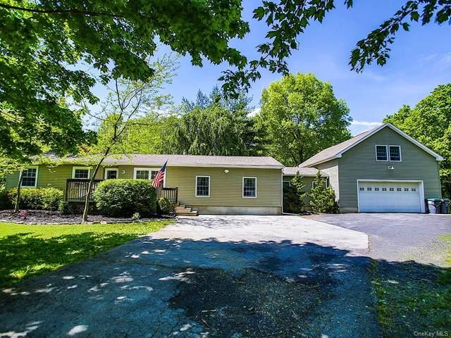 108 Gregory Road, Minisink, NY 10933 (MLS #H6042441) :: Mark Boyland Real Estate Team