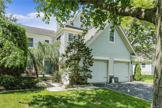 9 Cobblefield Lane, White Plains, NY 10605 (MLS #H6042445) :: William Raveis Baer & McIntosh