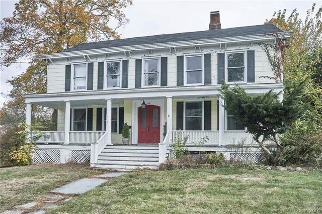 113 S Church Street, Goshen Town, NY 10924 (MLS #H6042477) :: Signature Premier Properties