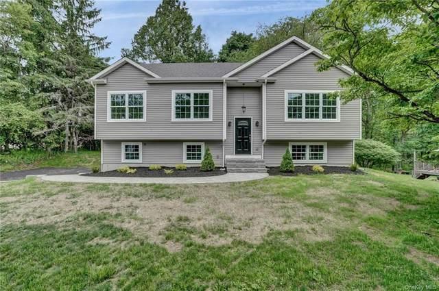 133 Oak Street, Newburgh Town, NY 12550 (MLS #H6042485) :: Mark Boyland Real Estate Team
