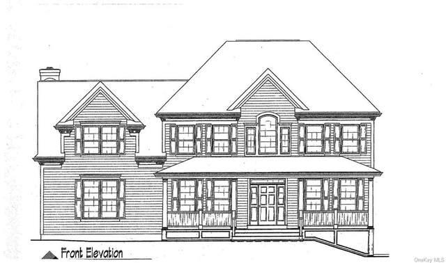 1538 Jacob Road, Cortlandt Manor, NY 10567 (MLS #H6042525) :: Frank Schiavone with William Raveis Real Estate