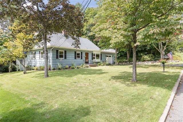 68 Washburn Road, Mount Kisco, NY 10549 (MLS #H6042529) :: Mark Seiden Real Estate Team