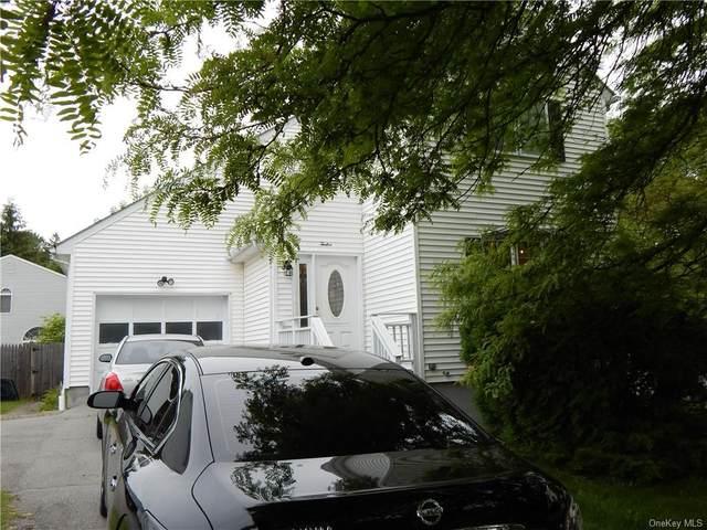 12 Bradner Avenue, Middletown, NY 10940 (MLS #H6042543) :: Mark Boyland Real Estate Team