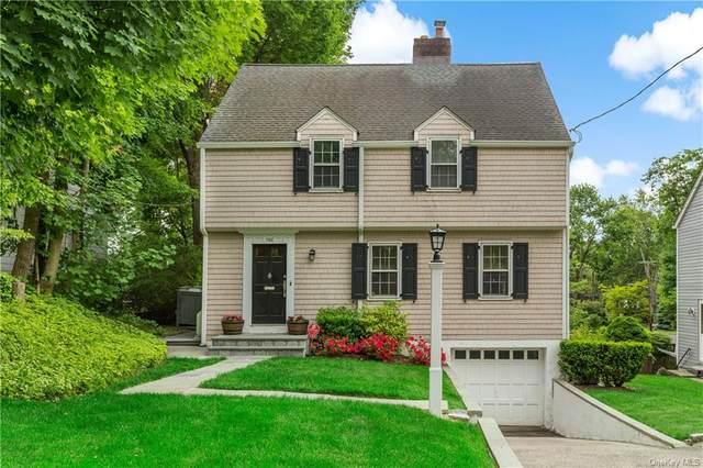 150 Boulevard, Scarsdale, NY 10583 (MLS #H6042558) :: Mark Seiden Real Estate Team