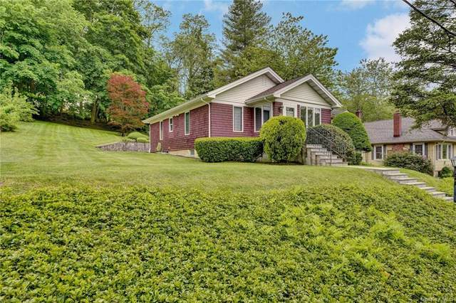 25 Pleasant Street, Bedford, NY 10536 (MLS #H6042559) :: William Raveis Legends Realty Group
