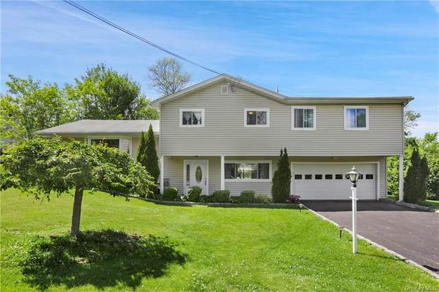 3151 Wharton Drive, Yorktown, NY 10598 (MLS #H6042561) :: William Raveis Legends Realty Group