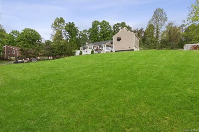 466 Van Wyck Lake Road, East Fishkill, NY 12524 (MLS #H6042562) :: RE/MAX Edge