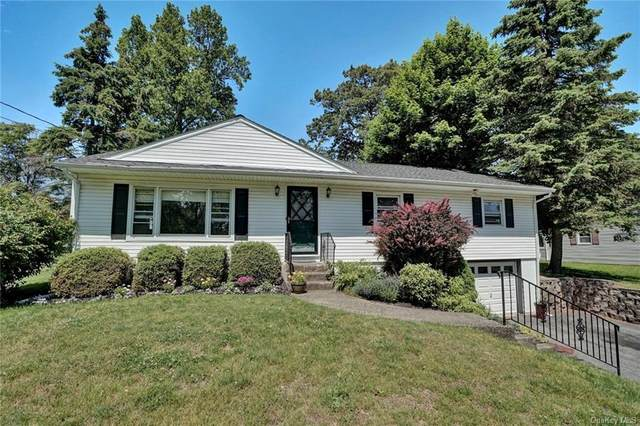 48 Birchwood Drive, New Windsor, NY 12553 (MLS #H6042569) :: The Home Team