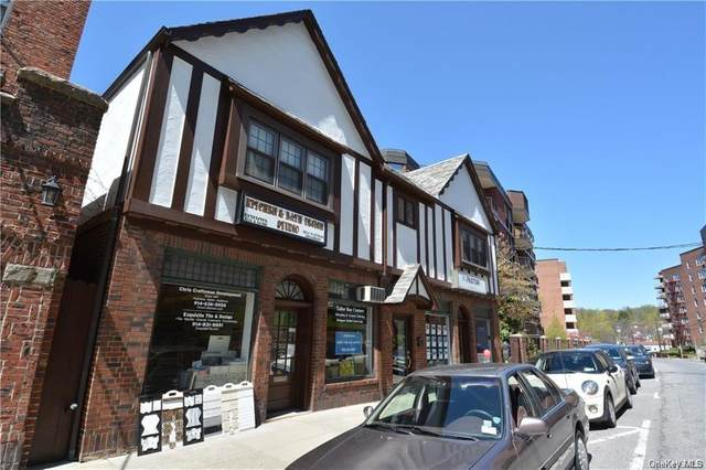 60 E Hartsdale Avenue 2R, Greenburgh, NY 10530 (MLS #H6042580) :: William Raveis Legends Realty Group